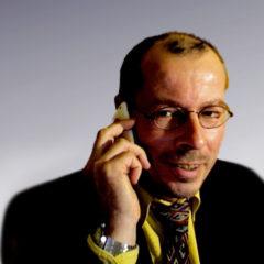 Christoph Böhling, Autor