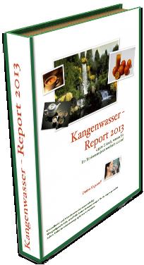 Kangenwasser-Report