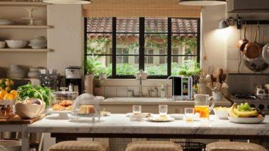 Kangenwasser in der Küche
