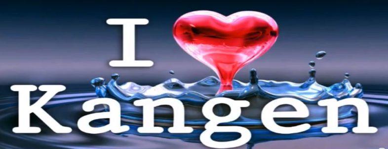 Kangenwasser Song Lets Unify