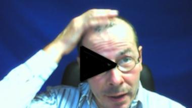 aus meinem aktuellen Video-Newsletter