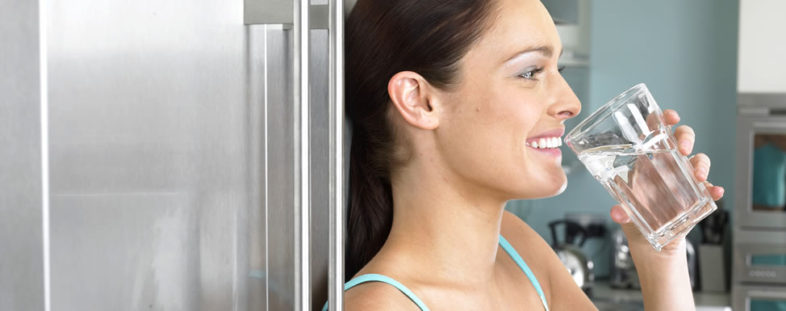 Kangenwasser lädt zum Trinken ein; 4 gute Gründe für besseres Wasser